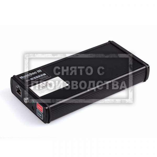 Мотор-тестер MotoDoc 3 (полный комплект) купить