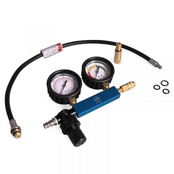 Автомобильный пневмотестер Car-Tool CT-1017 фото