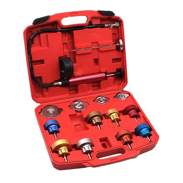 Набор для проверки радиатора Car-Tool CT-H006 фото