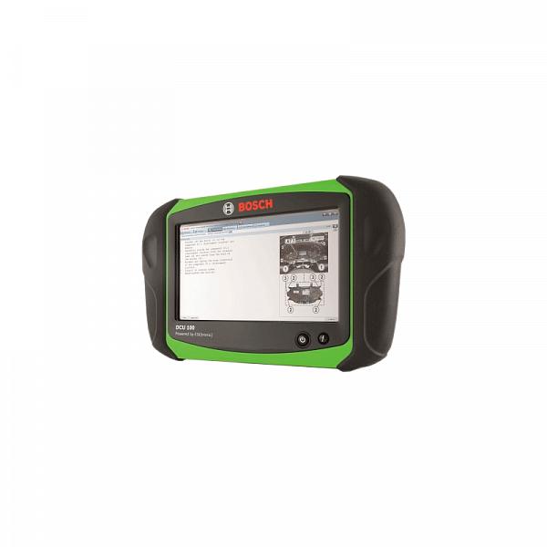 DCU 100+  планшетный ПК Bosch купить