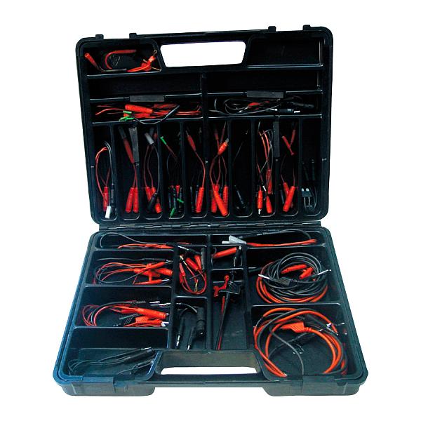Набор проверочных кабелей Bosch фото