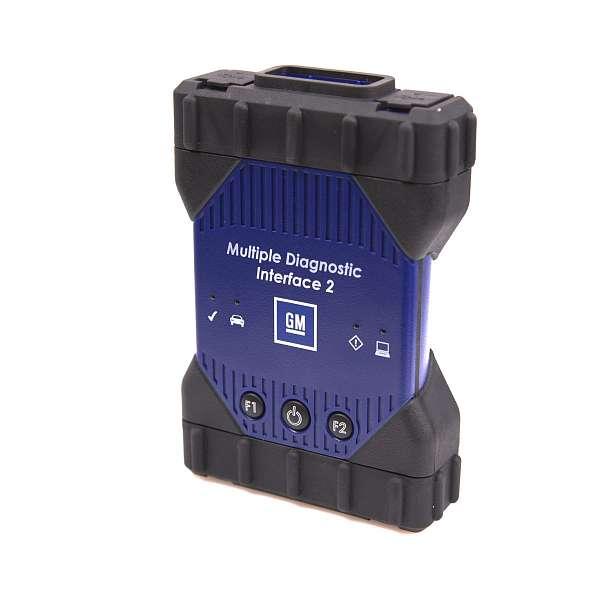 Автосканер GM MDI 2 (оригинал) купить