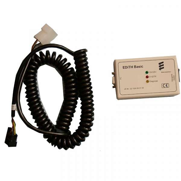 Диагностический ISO-адаптер для Eberspacher фото