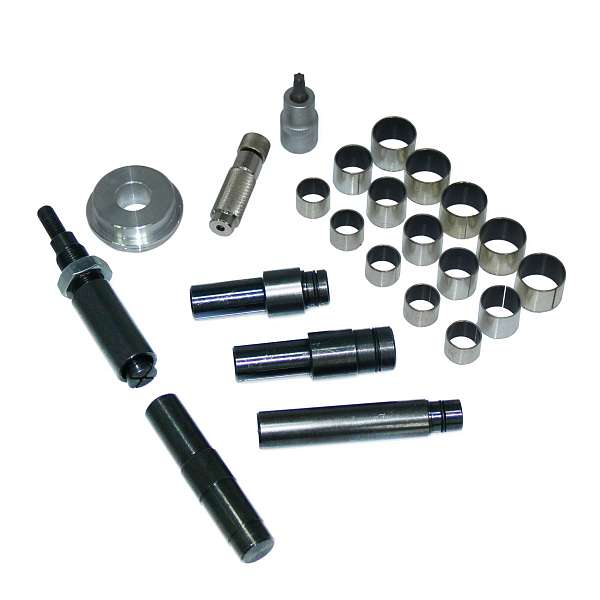 Набор инструментa для ремонта насосов Common rail Bosch CP1 Car-Tool CT-0018S фото