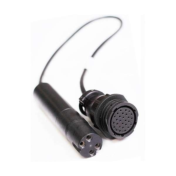Диагностический кабель TEXA 3903937 (3151/T15A) 4 HALDEX EB+ 4 pin фото