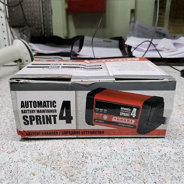 SPRINT 4 - Зарядное устройство Aurora 14705 (Уценка) купить в Москва