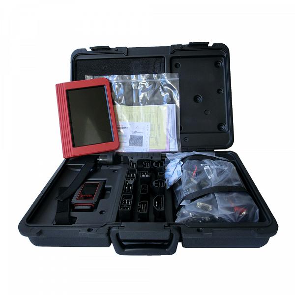 Launch X431 PRO 2017 мультимарочный сканер
