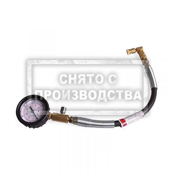 Стрелочный компрессометр для дизелей Car-Tool CT-070B купить