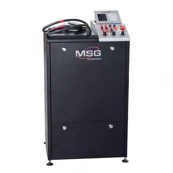 Cтенд для проверки стартеров, генераторов и реле регуляторов MSG MS002 COM фото
