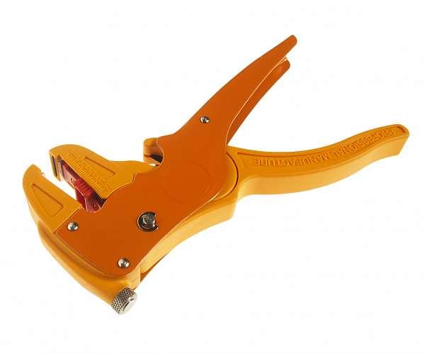 Клещи автоматические для снятия изоляции с кабелей 0,2-5мм и 8мм купить
