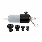 Универсальный инструмент - Притирка клапанов, зенкера и метчики