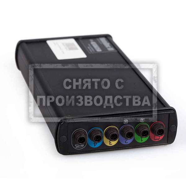Мотор-тестер MotoDoc 3 (базовый) фото