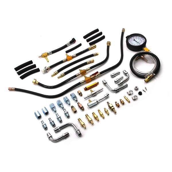 Тестер давления топлива Car-Tool CT-H003 купить в Москва
