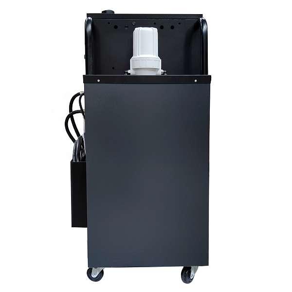 Установка для замены антифриза в системе охлаждения ОДА Сервис ODA-4010