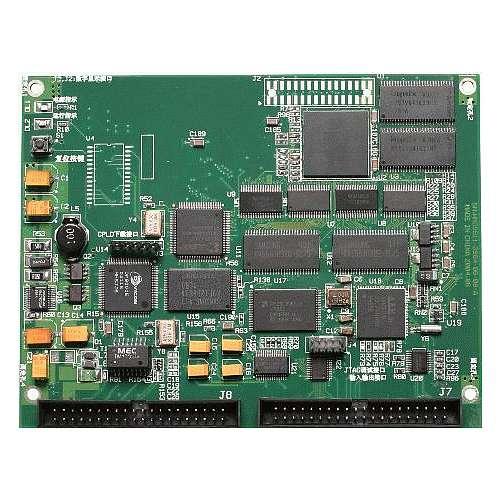 Главная плата для MaxiDAS DS708 фото