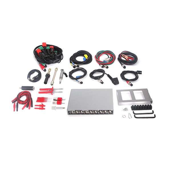 USB Autoscope IV - USB Осциллограф Постоловского (полная комплектация) купить в Москва