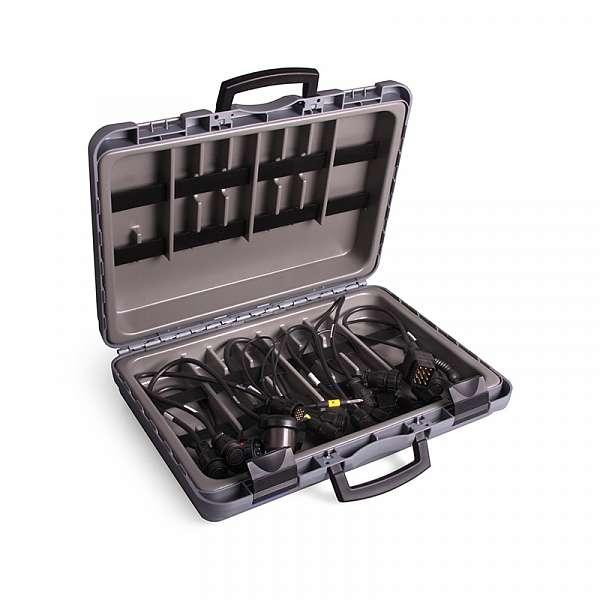 Комплект кабелей TEXA S04929 для грузовых а/м (стандартный) фото