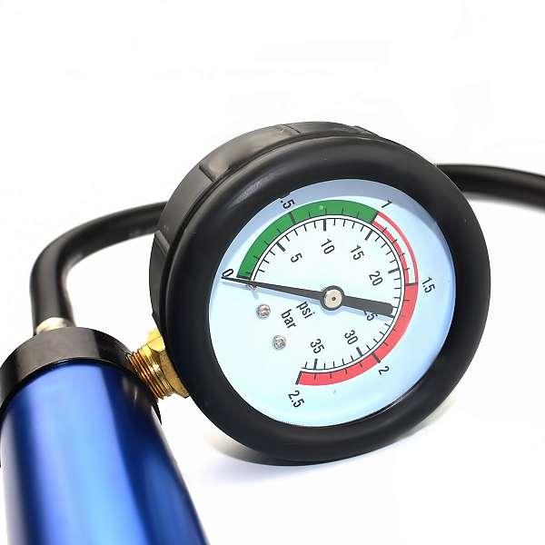 Набор для проверки радиатора Car-Tool CT-H006