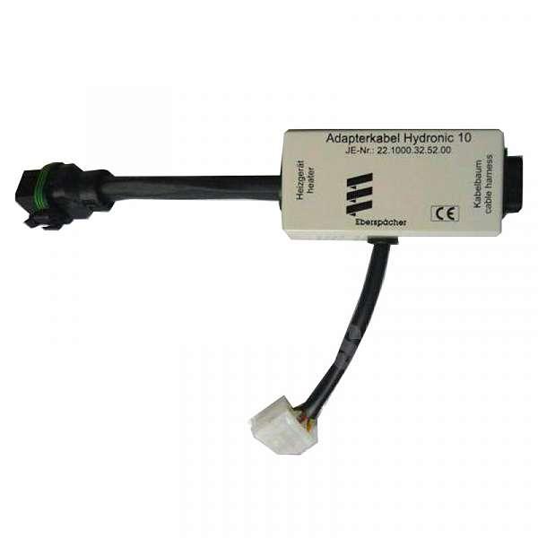Кабель-адаптер Eberspacher для жидкостных подогревателей Гидроник - 10 фото