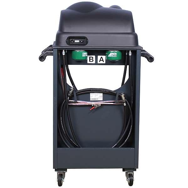 Установка для замены масла в АКПП Сивик КС-119М  купить