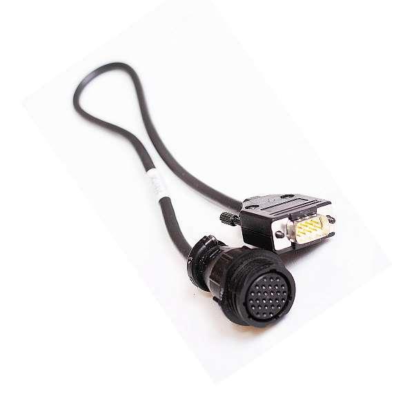 Кабель-адаптер TEXA 3903089 для 3151/Т20 WABCO ATC TEMSA фото