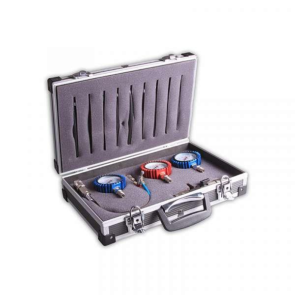 SMC-1002 Premium - Диагностический набор топливных систем впрыска купить