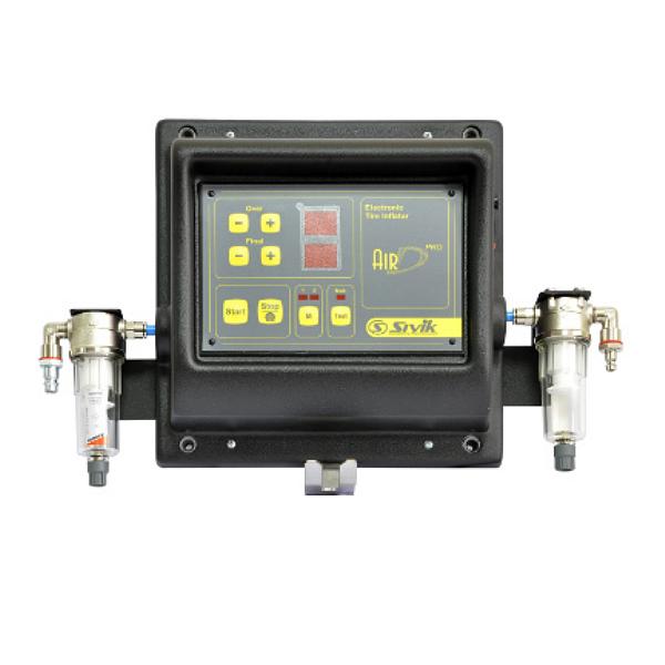 Устройство для автоматического накачивания колес  SIVIK AirD PRO-10 фото