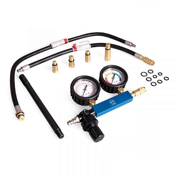 Пневмотестер для двигателя Car-Tool CT-090D фото