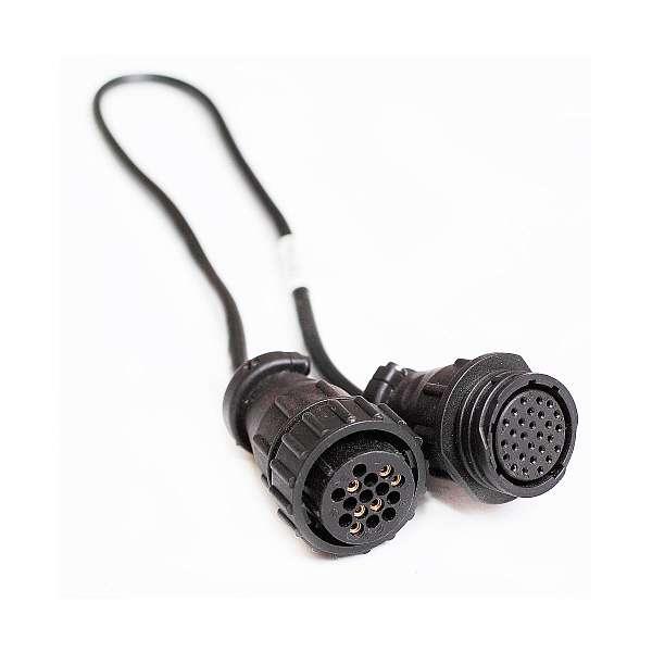 Диагностический кабель TEXA 3151/T08A SCANIA 16 pin фото