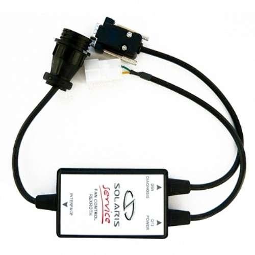 Диагностический кабель TEXA 3901531 (3151/T26) Bosch Fan Rexroth фото