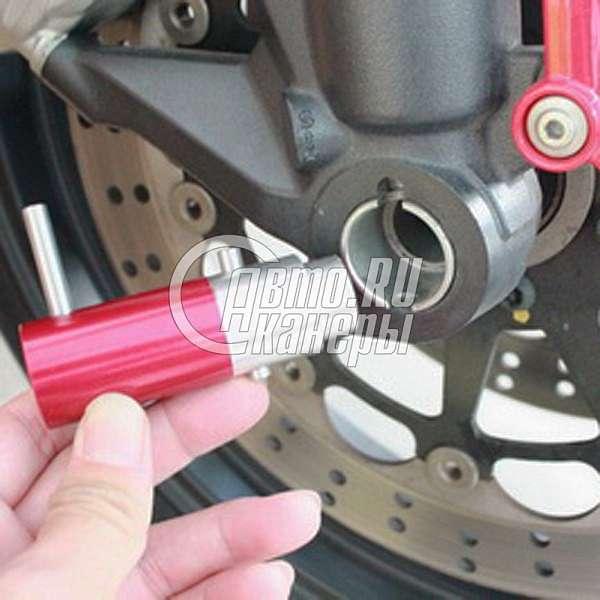 Сервисный ключ для передней оси Ducati купить