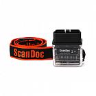Мультимарочные сканеры (легковые) - ScanDoc