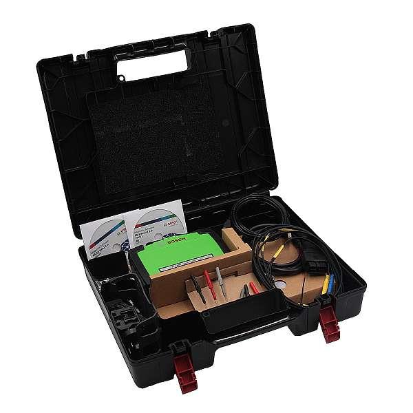 Bosch KTS 560 профессиональный мультимарочный сканер 0684400560 купить