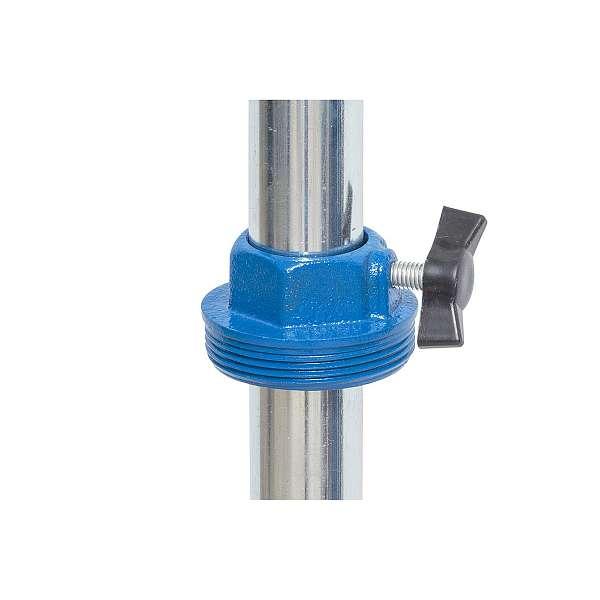 Насос ручной роторный для раздачи масла из бочек об. 60-220л. NORDBERG NO4221 купить