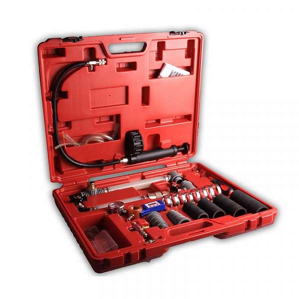 Набор для диагностики системы охлаждения Car-Tool CT-6254 фото