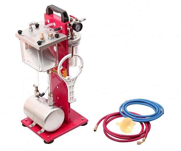 Установка для промывки системы кондиционирования. JTC-1409 купить