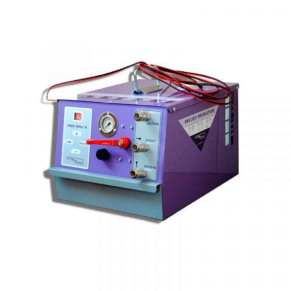 SMC-2001R Стенд для очистки топливных систем впрыска фото