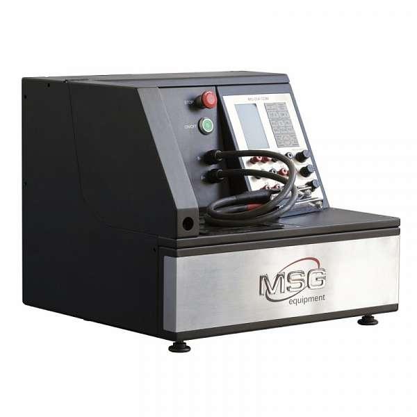 Cтенд для проверки стартеров, генераторов и реле регуляторов MSG MS004 COM купить