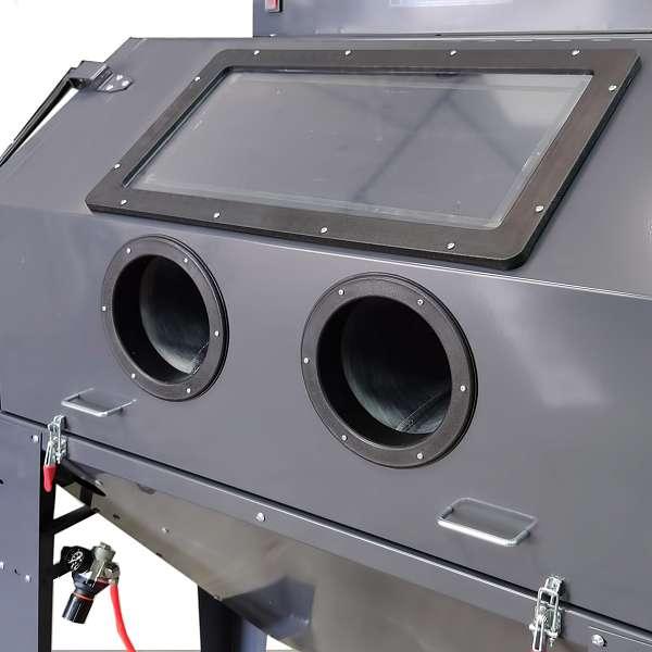Пескоструйная камера 420 л. ОДА Сервис ODA-T06304 купить в Москва