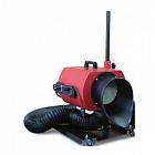 Оборудование для удаления выхлопных газов - Мобильные установки для удаления выхлопных газов