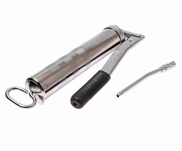 Шприц-масленка ручной, емкость 400см3. JTC-3305 купить