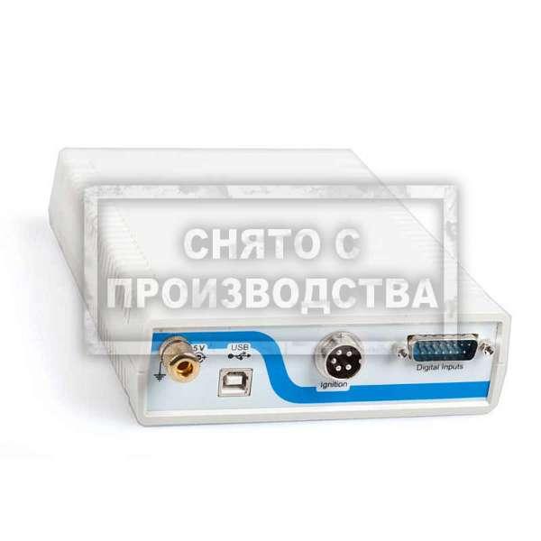 USB Autoscope III – USB Осциллограф Постоловского (базовая комплектация) купить