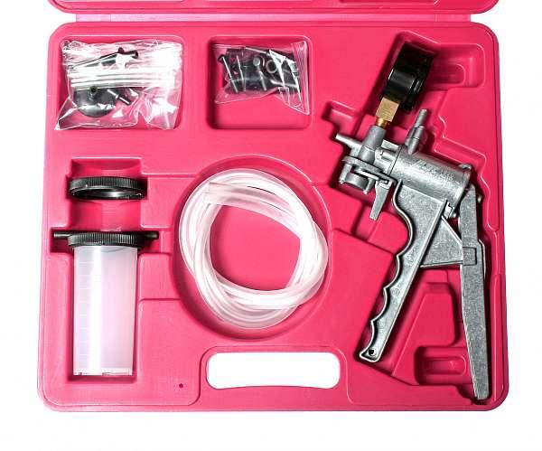 Набор для проверки герметичности (в кейсе). JTC-1820 купить